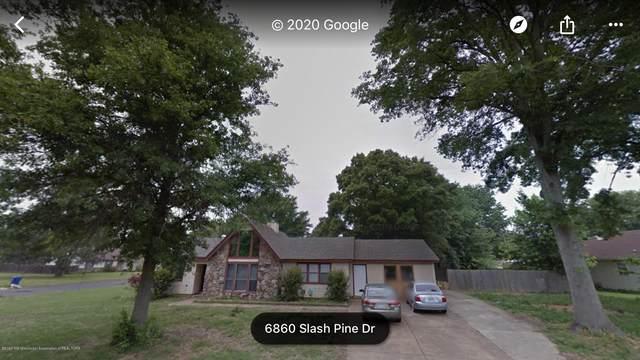 6860 Slash Pine Drive, Walls, MS 38680 (MLS #330751) :: The Live Love Desoto Group