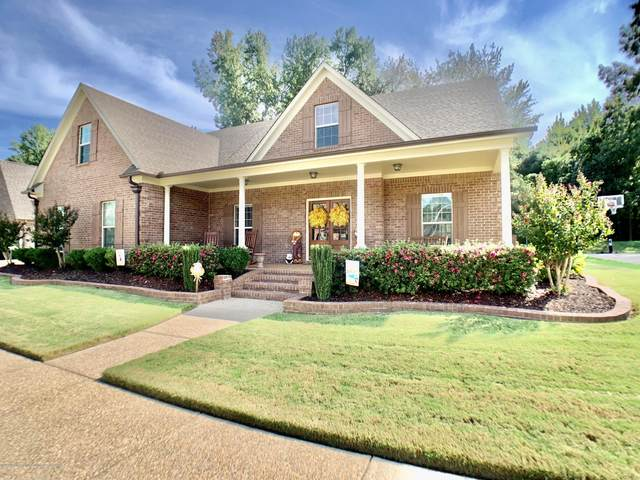 4079 Aberleigh Lane, Olive Branch, MS 38654 (MLS #331060) :: The Live Love Desoto Group