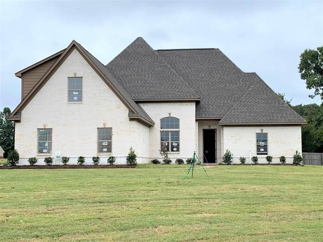 1656 Wilkerson Road, Southaven, MS 38672 (MLS #331392) :: The Live Love Desoto Group
