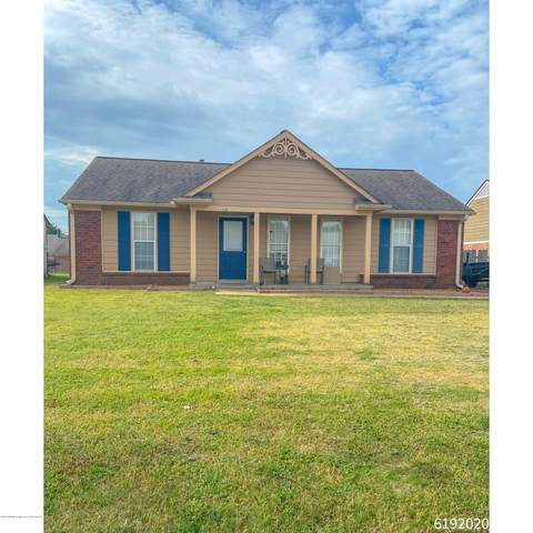 10365 Curtis Drive, Olive Branch, MS 38654 (MLS #331397) :: Signature Realty