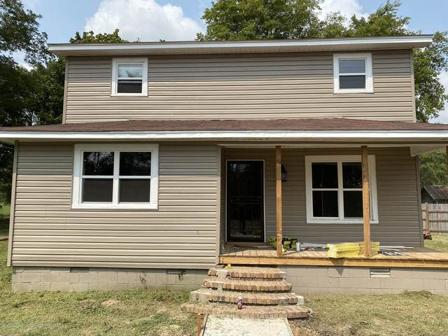 16448 Arkabutla Road, Sarah, MS 38665 (MLS #331545) :: Gowen Property Group | Keller Williams Realty