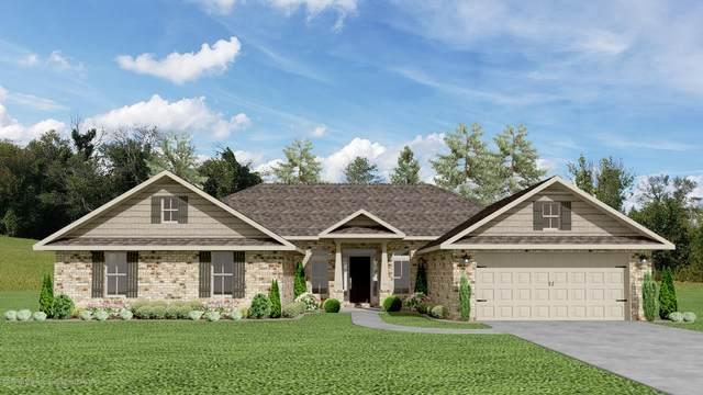 9652 Nielsen Drive, Olive Branch, MS 38654 (MLS #331546) :: The Home Gurus, Keller Williams Realty