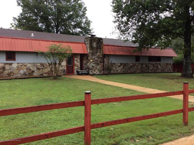 1577 Antioch Road, Coldwater, MS 38618 (MLS #331612) :: The Live Love Desoto Group