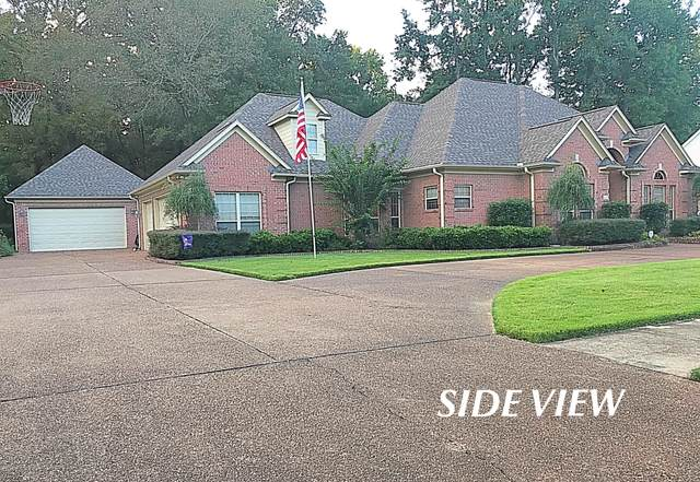 6429 Darren Drive, Olive Branch, MS 38654 (MLS #331754) :: The Home Gurus, Keller Williams Realty
