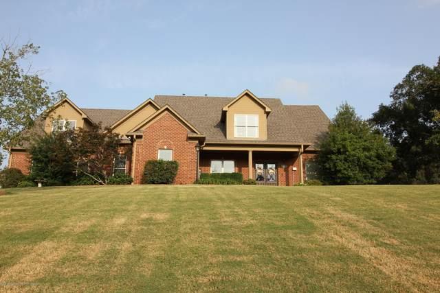 1323 Stone Gate Drive, Hernando, MS 38632 (MLS #331805) :: Gowen Property Group   Keller Williams Realty