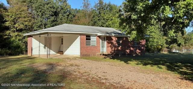 769 Mays Road, Coldwater, MS 38618 (MLS #331892) :: The Justin Lance Team of Keller Williams Realty