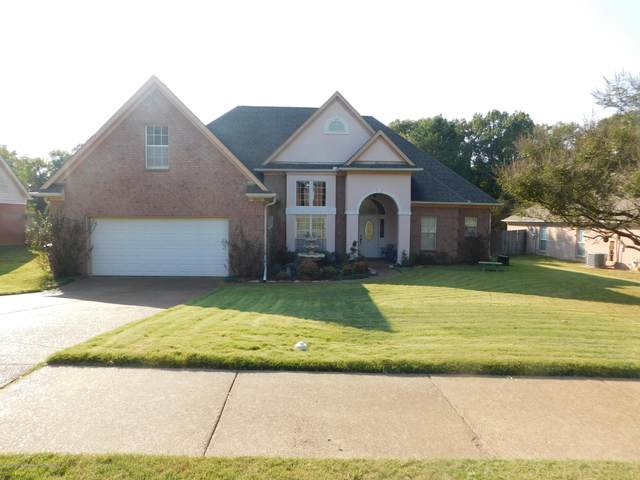Address Not Published, Olive Branch, MS 38654 (MLS #331911) :: Signature Realty