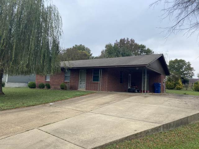 6385 Forestgate Road, Horn Lake, MS 38637 (MLS #332326) :: The Live Love Desoto Group