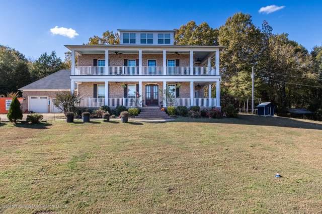 14525 Leavell Road, Byhalia, MS 38611 (MLS #332411) :: Gowen Property Group | Keller Williams Realty