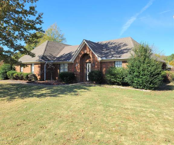 1470 Yorkhaven Drive, Horn Lake, MS 38637 (MLS #332492) :: The Live Love Desoto Group