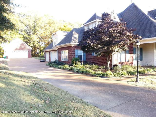 4290 Spring Valley Drive, Olive Branch, MS 38654 (MLS #332517) :: The Home Gurus, Keller Williams Realty