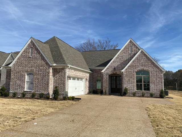 2848 Williams Ridge Drive, Nesbit, MS 38651 (MLS #332800) :: Signature Realty