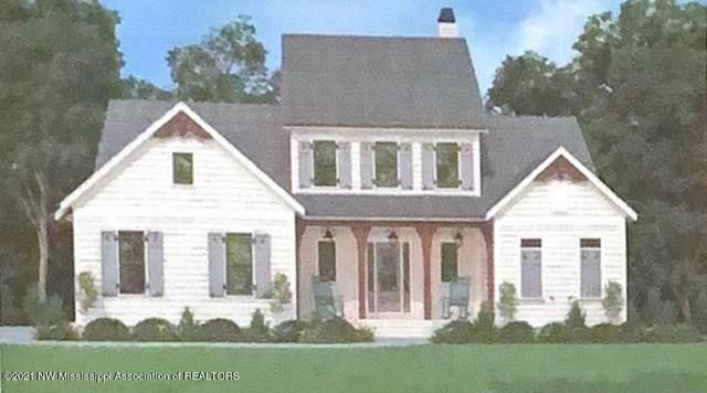 4942 Bakers Trail, Nesbit, MS 38651 (MLS #332833) :: Gowen Property Group | Keller Williams Realty