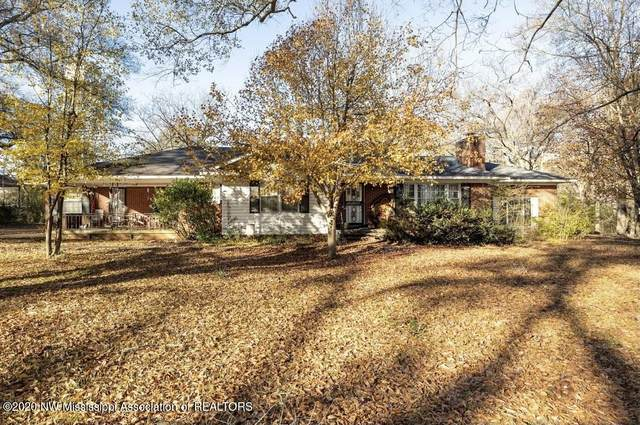 4635 Us-51, Senatobia, MS 38668 (MLS #333008) :: The Justin Lance Team of Keller Williams Realty
