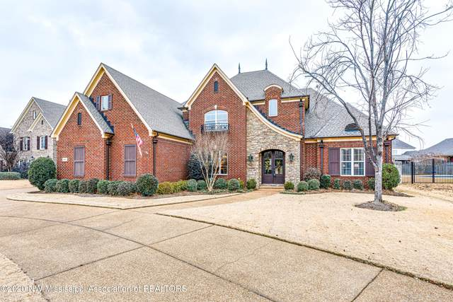 6606 Moondance Drive, Olive Branch, MS 38654 (MLS #333097) :: The Live Love Desoto Group