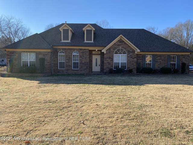 3565 Cayce Road, Byhalia, MS 38611 (MLS #333260) :: Gowen Property Group | Keller Williams Realty