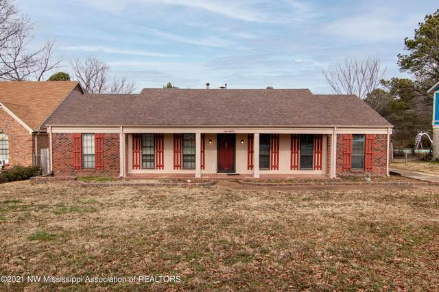 380 Plum Point Place, Southaven, MS 38671 (MLS #333527) :: The Justin Lance Team of Keller Williams Realty