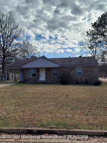 2565 Fairbrook Cove, Horn Lake, MS 38637 (MLS #333585) :: Gowen Property Group | Keller Williams Realty