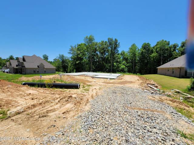 9617 Trenton Trail, Olive Branch, MS 38654 (MLS #333697) :: The Live Love Desoto Group
