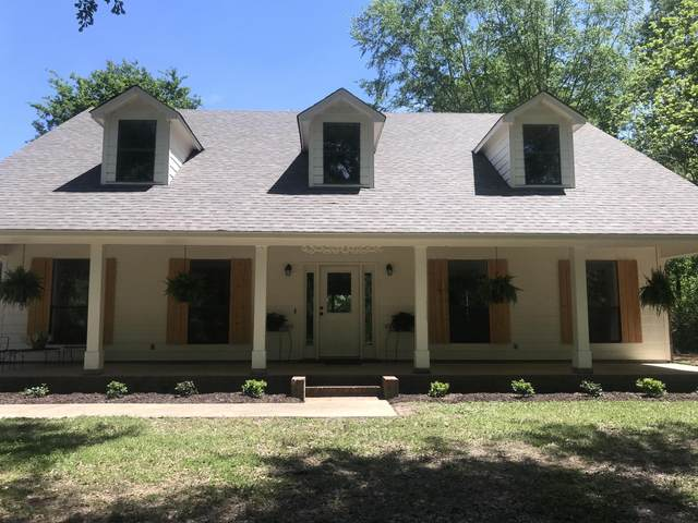 2424 Ms-301, Hernando, MS 38632 (MLS #333741) :: The Live Love Desoto Group
