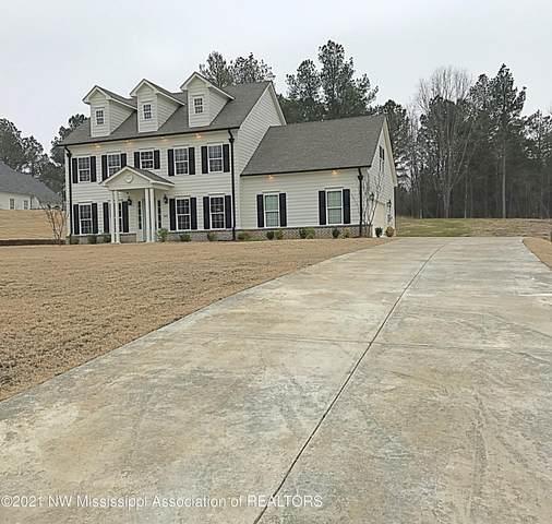 1603 Johnston Road, Hernando, MS 38632 (MLS #333932) :: Gowen Property Group | Keller Williams Realty