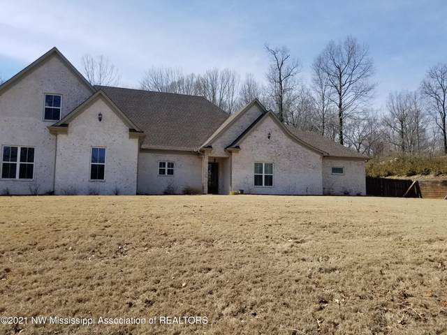 4343 Conner Drive, Hernando, MS 38632 (MLS #333979) :: The Live Love Desoto Group