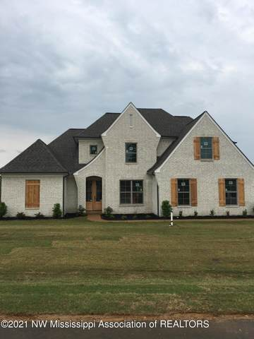 4887 Bakers Trail, Nesbit, MS 38651 (MLS #334177) :: Signature Realty