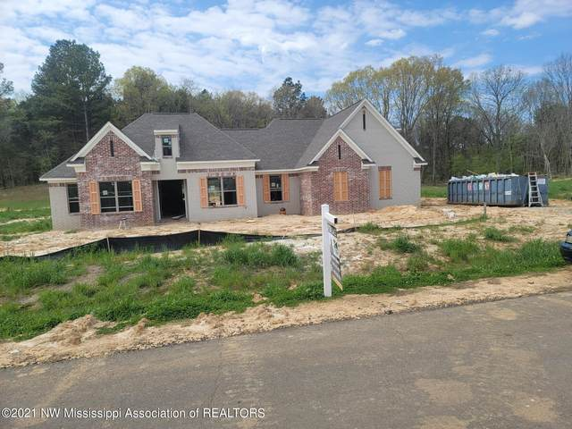319 Fairview Trail, Byhalia, MS 38611 (MLS #334307) :: Gowen Property Group | Keller Williams Realty