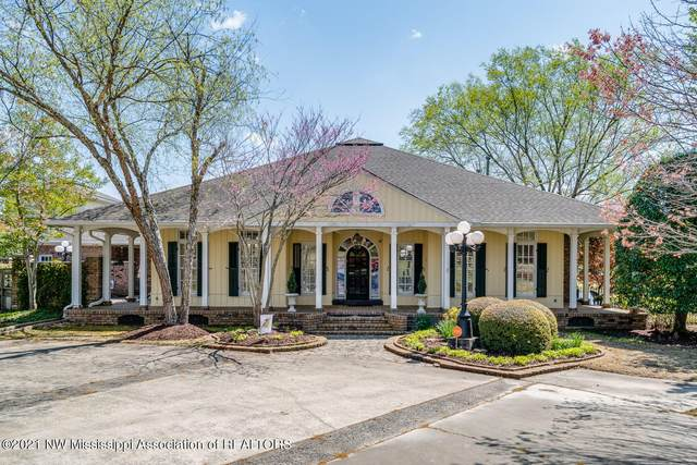 7876 Kirkwood Cove, Olive Branch, MS 38654 (#334936) :: Area C. Mays | KAIZEN Realty