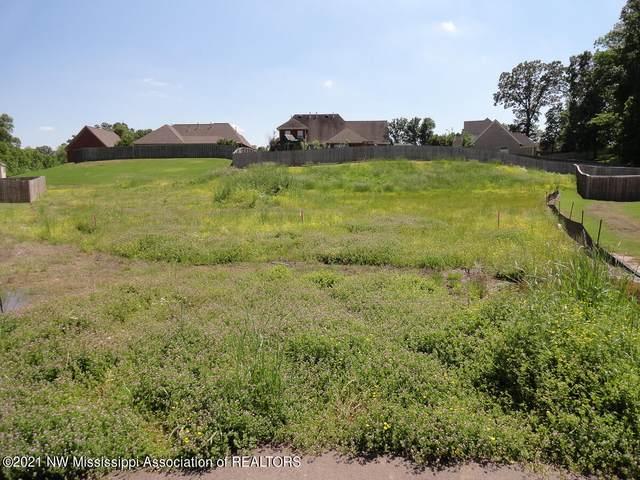 1581 Wildbrook Cove, Hernando, MS 38632 (MLS #335255) :: Gowen Property Group | Keller Williams Realty