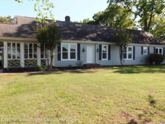 10371 Old Hwy 61, Walls, MS 38680 (MLS #335307) :: The Live Love Desoto Group