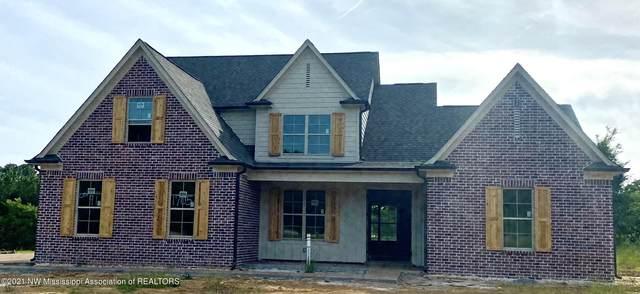 1705 Bristol Drive, Nesbit, MS 38651 (MLS #335572) :: Gowen Property Group | Keller Williams Realty