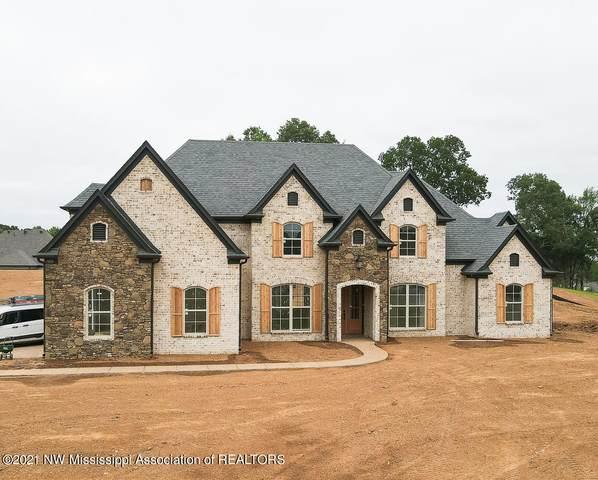 1611 Gwynn Road, Hernando, MS 38632 (MLS #335581) :: The Home Gurus, Keller Williams Realty