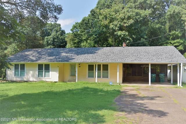3895 Plum Ridge Road, Hernando, MS 38632 (#335650) :: Area C. Mays | KAIZEN Realty