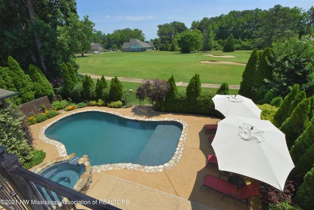 6342 Moondance Cove, Olive Branch, MS 38654 (MLS #335946) :: The Live Love Desoto Group