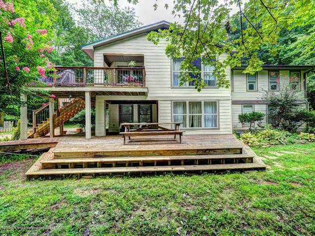 458 E Sweetwater Road, Byhalia, MS 38611 (MLS #336043) :: The Live Love Desoto Group