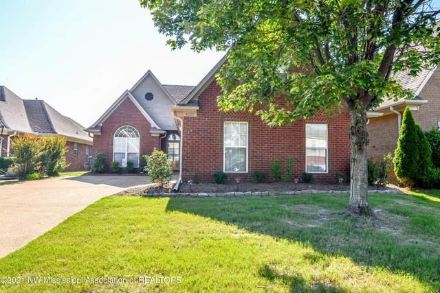 4228 Arabella Drive, Southaven, MS 38672 (MLS #336078) :: Gowen Property Group | Keller Williams Realty