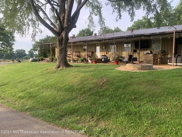 359 Lynett Drive, Byhalia, MS 38611 (MLS #336089) :: Gowen Property Group | Keller Williams Realty