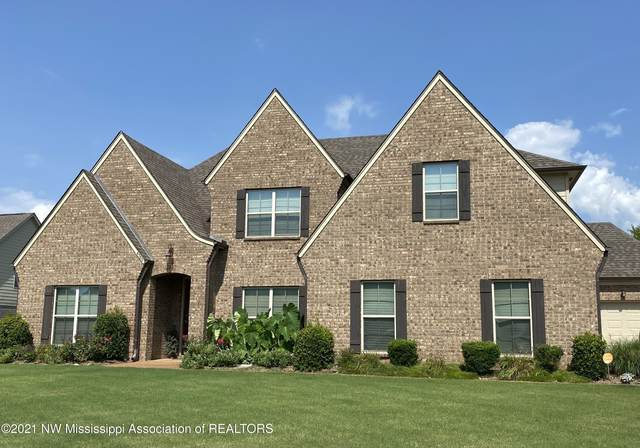 4780 Rosepetal Cove, Southaven, MS 38672 (MLS #336515) :: Signature Realty