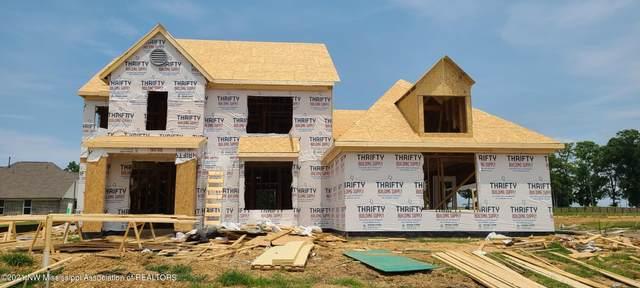 154 Natchez Loop, Hernando, MS 38632 (MLS #336564) :: Gowen Property Group | Keller Williams Realty