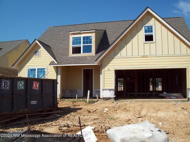 7251 Archer Lane, Olive Branch, MS 38654 (MLS #336641) :: Signature Realty