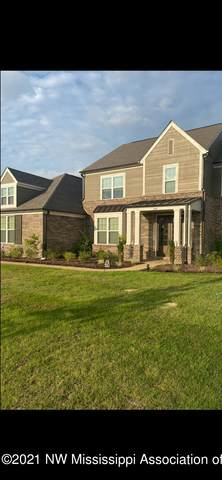 3786 Marie Lane, Olive Branch, MS 38654 (MLS #336686) :: The Home Gurus, Keller Williams Realty