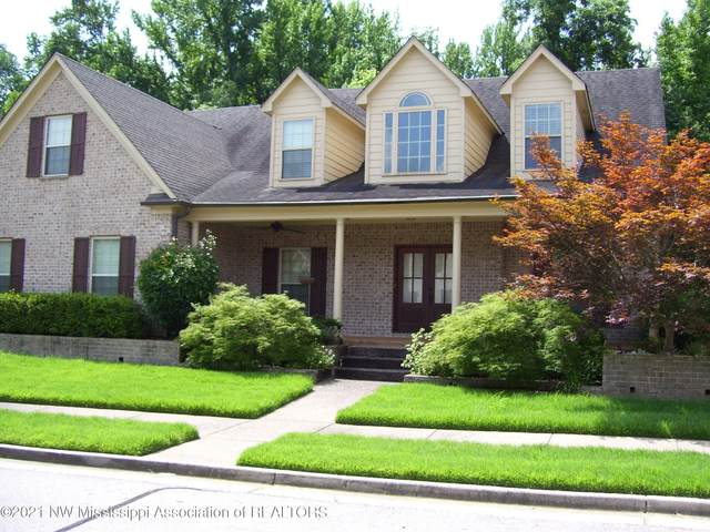 4107 Aberleigh Lane, Olive Branch, MS 38654 (MLS #336726) :: The Live Love Desoto Group