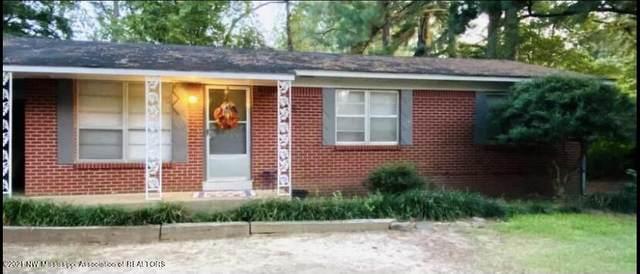 198 Pine, Charleston, MS 38921 (MLS #337125) :: The Live Love Desoto Group