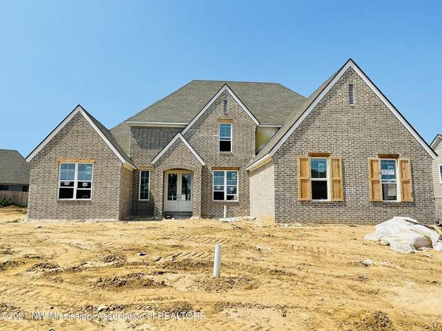 4267 Carolyn Mitchell Drive, Olive Branch, MS 38654 (MLS #337586) :: Signature Realty