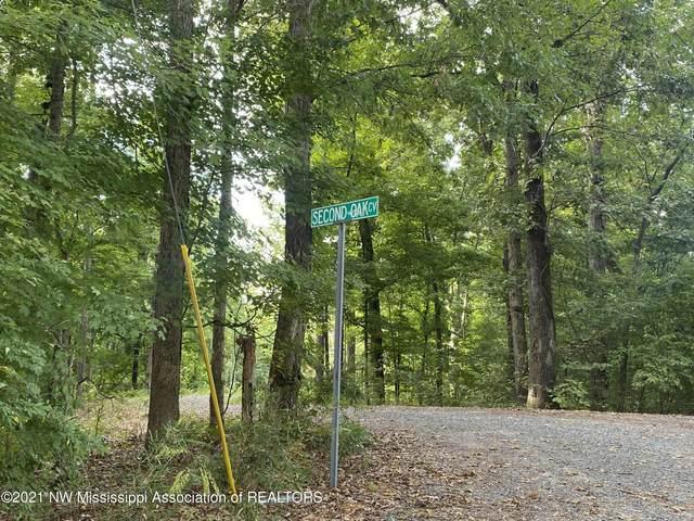 Lot 205 Second Oak Cove, Hernando, MS 38632 (MLS #337804) :: The Home Gurus, Keller Williams Realty