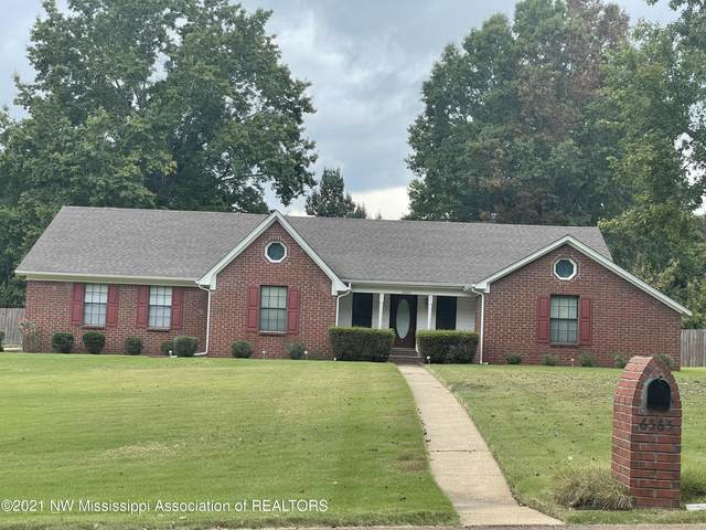 6565 Hunters Glen, Southaven, MS 38671 (MLS #337862) :: The Live Love Desoto Group