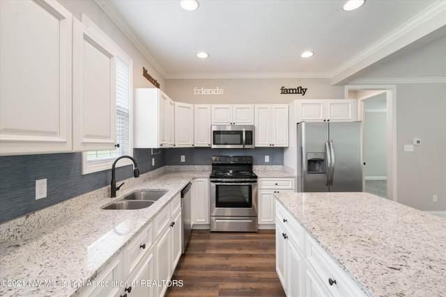 6550 Hummingbird Cove, Olive Branch, MS 38654 (MLS #337875) :: Burch Realty Group, LLC