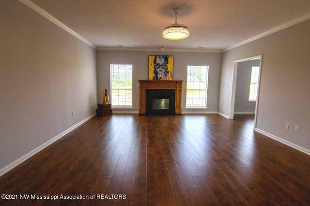 6930 N Greyhawk Cove, Olive Branch, MS 38654 (MLS #337881) :: The Live Love Desoto Group