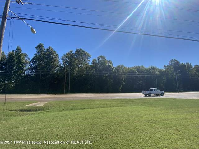 7210 Us-51, Southaven, MS 38671 (MLS #337914) :: Signature Realty
